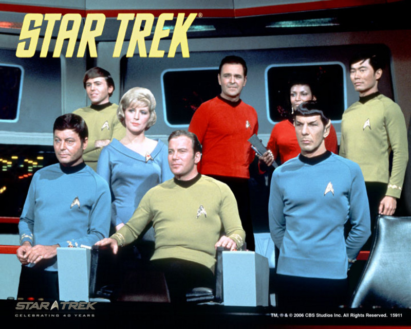 Star Trek The Original
