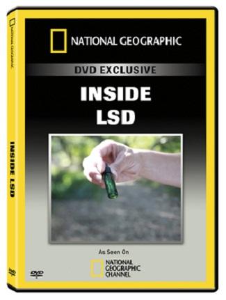 Inside LSD DVD