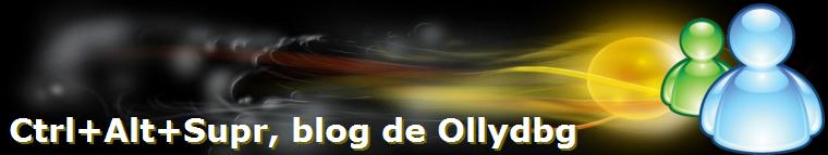 Ollydbg MSN Web