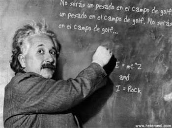 Un gran genio