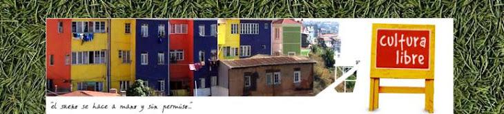 Cartelera Cultural de www.CulturaLibre.cl