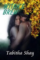 Witch's Brew, Book 1