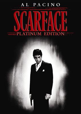 Scarface    Dublado 1983