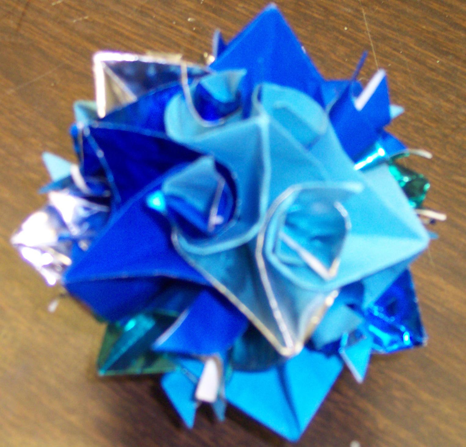 Origami Modular Origami Kirigami Welcome
