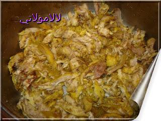 بصيلةبالدجاج مغربية وبالصورة 13523381.jpg