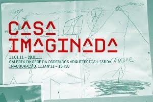 Concurso Casa Imaginada