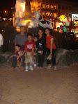 bersama familyku....