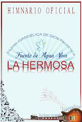 """HIMNARIO OFICIAL DE """"MISIÓN LA HERMOSA"""""""