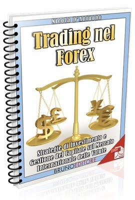 Strategie di trading nel forex