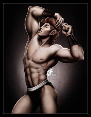 Gay Fantasy