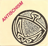 Antischism - This is the Enemy