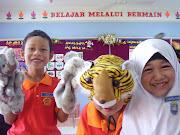 Pengalaman Bermakna di Prasekolah Didik Ku Sayang