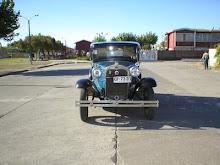Modelo 1931 Vista Frontal