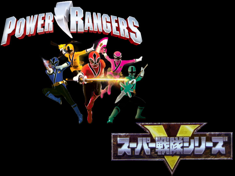 Power Rangers Union
