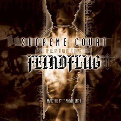 SUPREME COURT FEAT FEINDFLUG