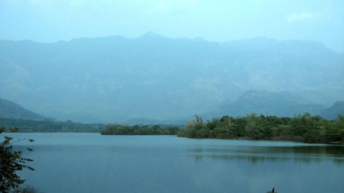 Pecchippaarai Dam
