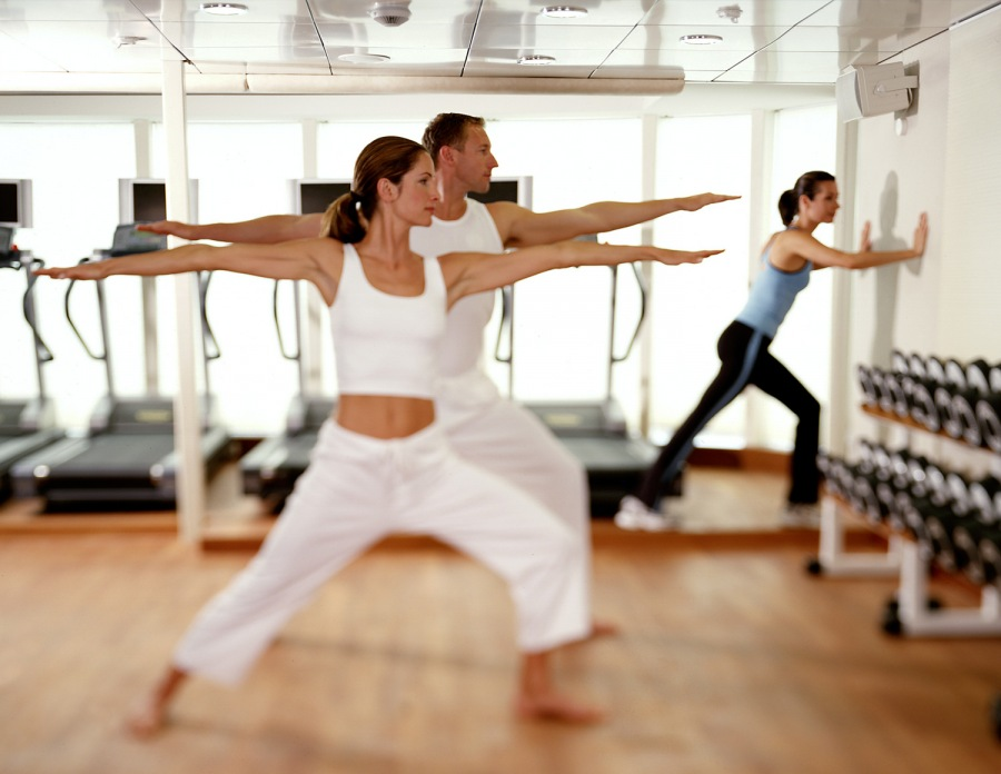 Γυμναστική και ψυχική υγεία πώς