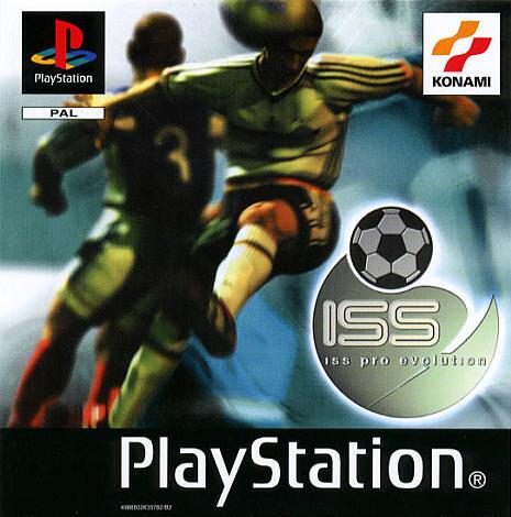 Les jeux de foot Iss+pro+evolution