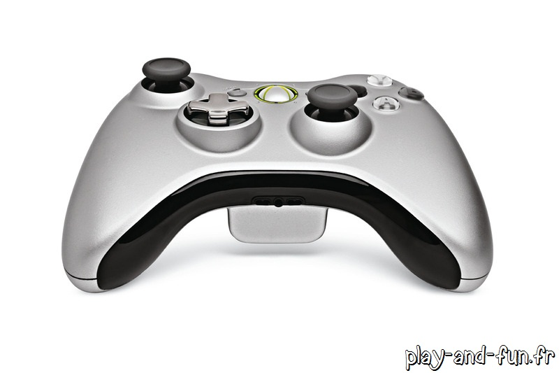 Manette xbox - Comment connecter manette wii a la console ...
