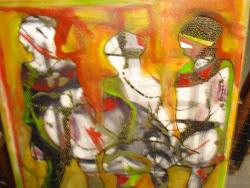 Mis Abstractos...