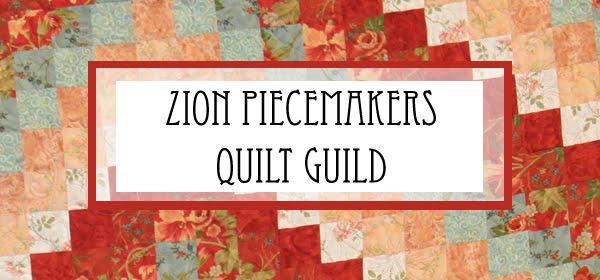 Zion Piecemaker's Quilt Guild