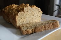 Caraway Beer Bread