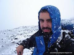 PABLO - guia de montaña (no tan alta)