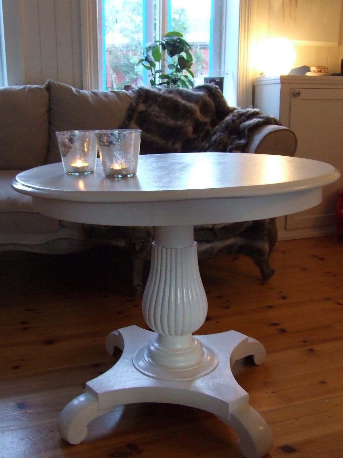 Stuebord Rundt: Slik snekrer du bord selv. Rnr pusekatter stuebord for ...