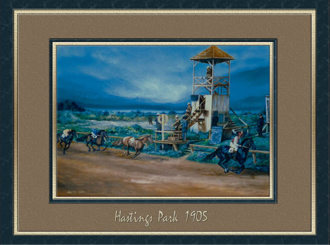 A Day At The Races   (SOLD)