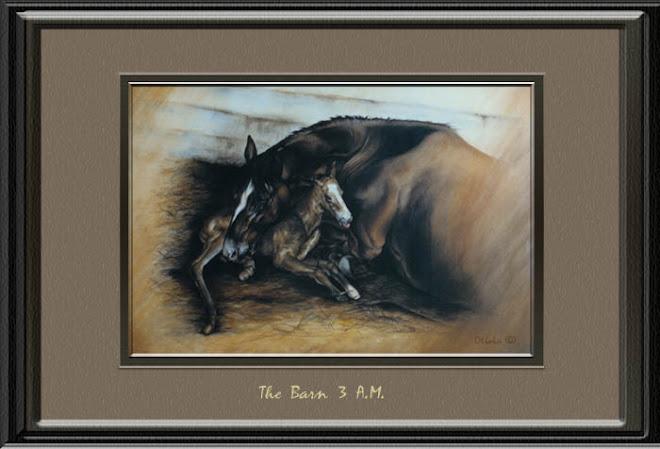 The Barn 3 A.M.