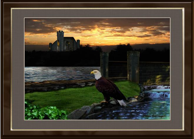 Imagin Castle