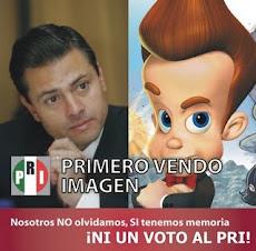 NUESTRO GOBER BARBIE PRECIOSO CON PROMOCION PAGADA CON DINERO DE MEXICANOS.