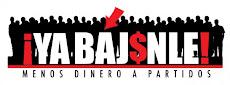 INVITACION A LOS DIPUTADOS, SENADORES INSTITUCIONES Y FUNCIONARIOS PRIVILEGIADOS DEL MAL GOBIERNO