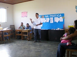 APRESENTAÇÃO DAS ATIVIDADES DESENVOLVIDAS EM SALA DE AULA