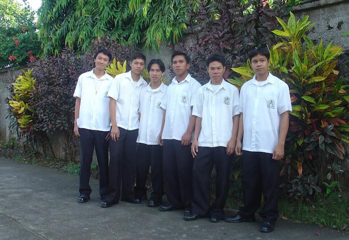 La Mennais Aspirants 2008-2009