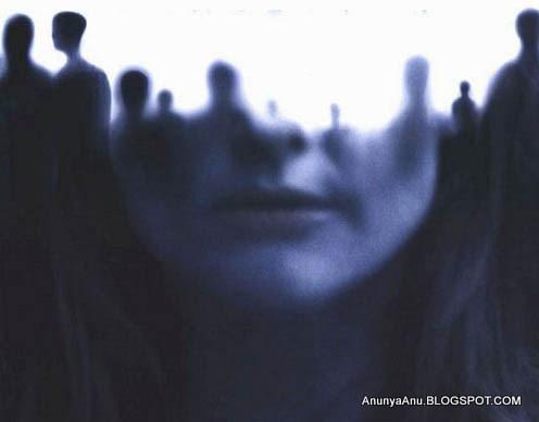 Gangguan Jiwa Atau Gangguan Mental Paranemsia Reduplikatif