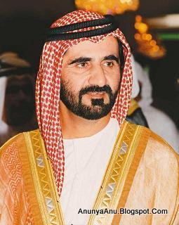 Sang Emir Pemilik Kapal Pesiar Termewah  Di Dunia