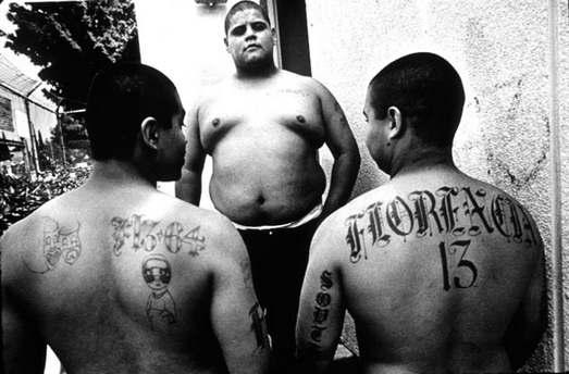 Kelompok Kriminal Meksiko