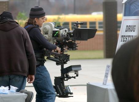 Efek Spesia Merubah Wajah Dalam Pembuatan Film