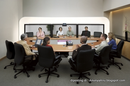 Konfrensi Video Bukan Halangan Pada Masa Kini