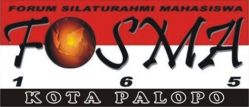 FOSMA 165 KOTA PALOPO