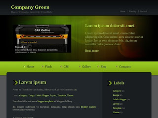 blogger templates, template, themes