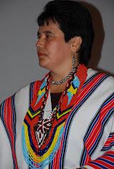 Alcaldesa de los Indígenas