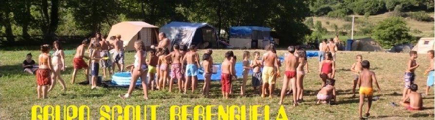 Grupo Scout Berenguela