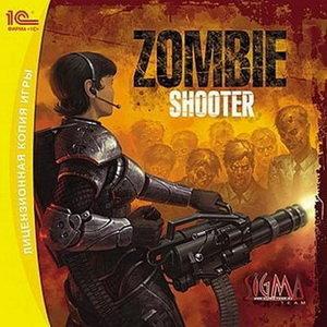 Zombie Shooter (1C) (RUS) [Repack]