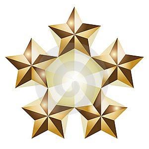 5 estrellas: