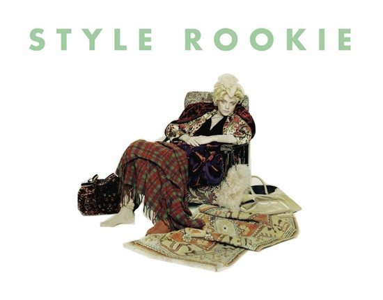 style rookie