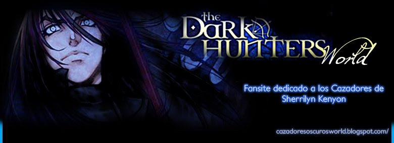 ..::۝*~Dark Hunters World~*۝::..