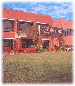 IIMC Rocks