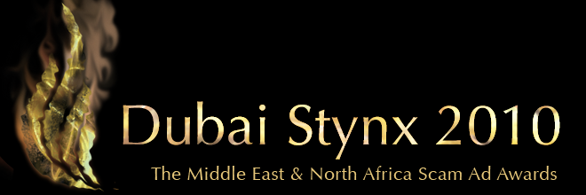 Dubai Stynx 2010